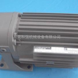 日立减速电机|HITACHI减速马达CA系列