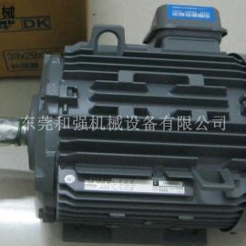 日立三相异步电动机马达TFO-K 2.2KW(3HP)4极