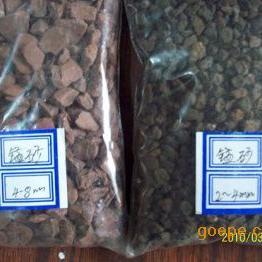 购买除铁除锰锰砂滤料首选生产供应商
