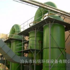 双碱法锅炉脱硫除尘器
