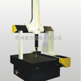 万濠全自动三次元测量仪 江苏万濠三坐标代理 万濠影像仪