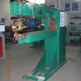 常州缝焊机生产商纵横两用通风管道缝焊机