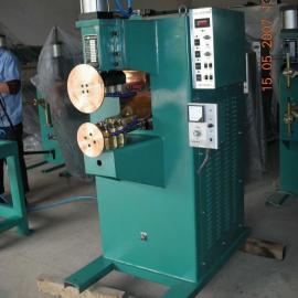 常州缝焊机禾佳油箱专用缝焊机