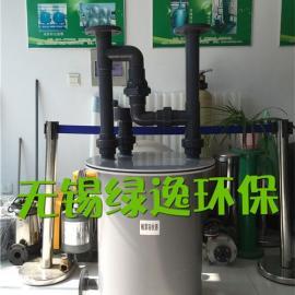 碱液中和式酸雾吸收器 酸碱贮罐酸雾吸收器