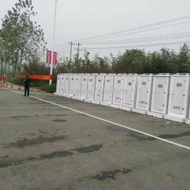 南京租赁环保卫生间一南京移动厕所出租价格