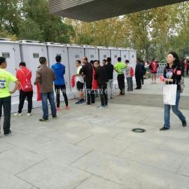 宜春市移动厕所一租赁服务一专业的厕所定制