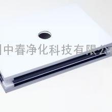 双面玻镁板岩棉夹芯彩钢板 双面玻镁板岩棉夹芯手工板