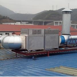 石油化工厂废气处理设备、化工厂废气净化设备、制药化工废气处理