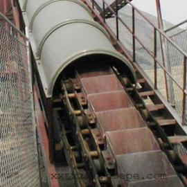 厂家直销链斗式输送机,定制链斗输送机,链斗输送机生产厂家