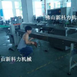 济南铝型材包装机|6米铝材套袋机功能介绍