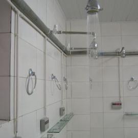 淋浴水控机,淋浴刷卡机,浴室水控机