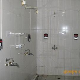 洗澡刷卡机,澡堂刷卡机,浴室刷卡收费机