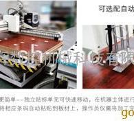 柔性板式家具生产线-定制家具软件-山东星辉数控机械