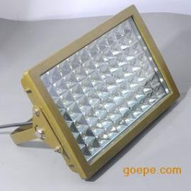 方形led防爆灯100w,加油站防爆照明灯120w