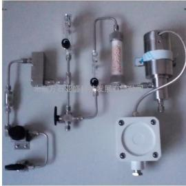 氢纯度分析仪
