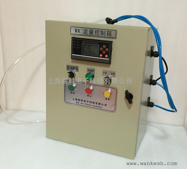皖科wnk800 电路板接线