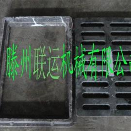 200吨电加热树脂井盖液压油压机温度可调节拉伸液压机