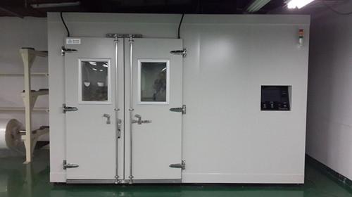 步入式恒温恒湿实验室 恒温恒湿实验室 大型恒温恒湿实验室