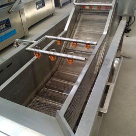 不锈钢臭氧消毒蔬菜清洗机天翔专业制造