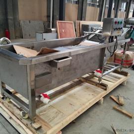 天翔供应不锈钢各种蔬菜清洗机