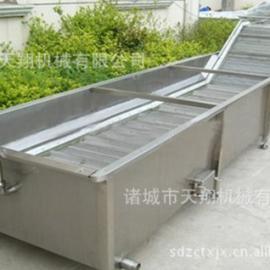 天翔厂家直销 海带・海白菜清洗机 304不锈钢制作