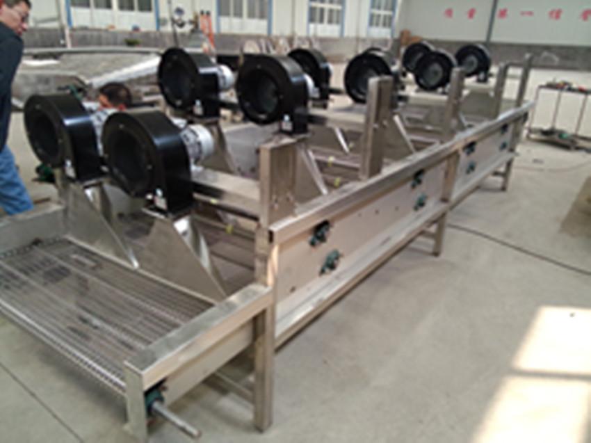 诸城天翔供应便宜实惠又好用的风干机|生产风干机的厂家