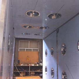 天翔厂家直销全自动风淋室
