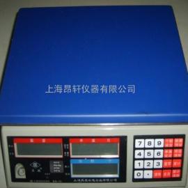ALH上海英展桌面�子秤