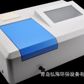 HH-MA型触屏全谱多参数水质分析仪(原SQ-MA型)
