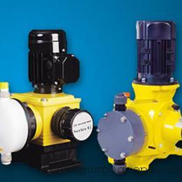米顿罗GM系列机械隔膜计量泵