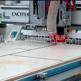板式家具生产线/自动上下料/济南星辉数控机械