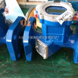 新疆超声波水表 定量灌溉水表 远传监控水表