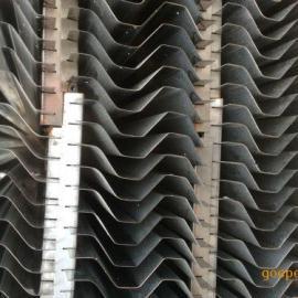 脱硫塔不锈钢除雾器 玻璃钢除雾器 厂家直供