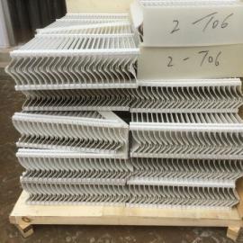 供应双碱法脱硫除雾器 吸收塔除雾器 平板除雾器 价格便宜