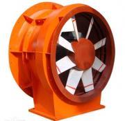 煤矿用防爆通风机