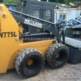 HCN 华辰-屈恩机具  封闭式清扫器