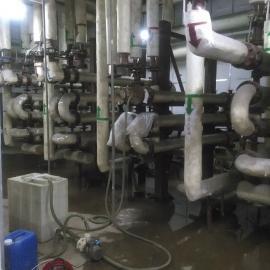 中央空调主机清洗 中央空调冷凝器清洗 中央空调机组清洗