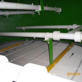 碱法脱硫除雾器