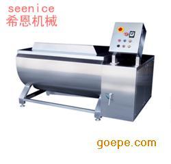 万能洗菜机TW-2   叶菜类清洗   希恩机械