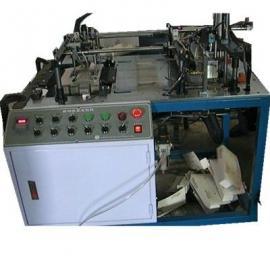 久骥纸盒自动成型包装机