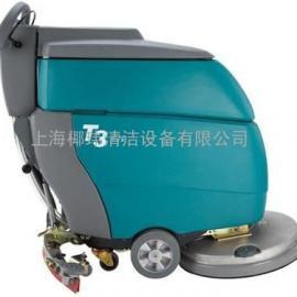 坦能T3E 手推式洗地机