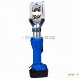 进口迷你型充电式液压压接钳