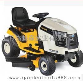 美特达LTX1042草坪车、草坪剪草机 坐式MTD割草机