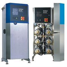 高压水除磷,热\冷轧带钢除鳞高压清洗系统