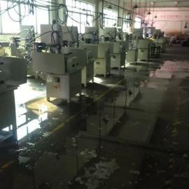 柄轴全自动铣边铣槽钻孔机供货厂家
