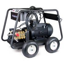 火力发电厂高压清洗机,热水高压清洗机