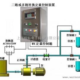 氨水定量加料设备
