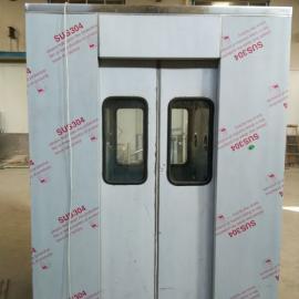 全自动风淋室 货淋室 单人单吹风淋室天翔低价销售