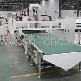 山东板式生产线设备  选星辉数控机械