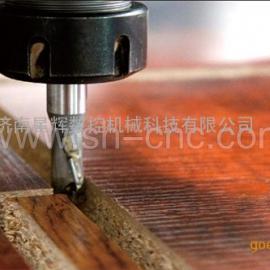 板式家具生产设备 E4数控排钻开料中心